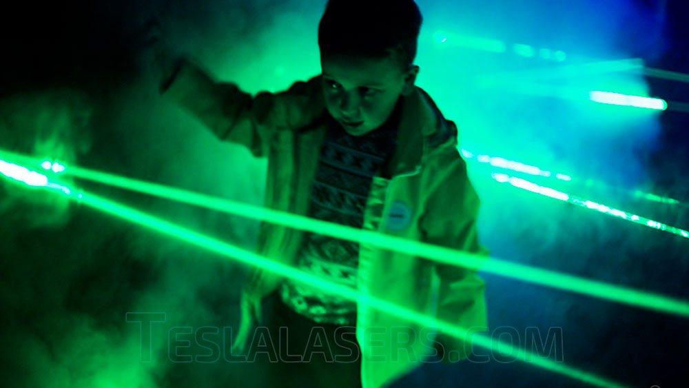Tesla Lasers Buy A Laser Maze Perfect Way To Upgrade